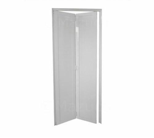 Porta Camarão de Alumínio Branco